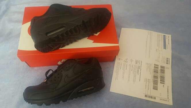 Imagen Zapatillas Nike Sportswear AIR MÁX 90 ORIGINALES