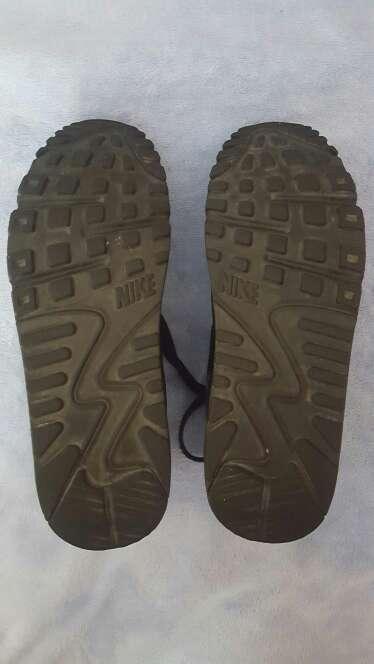 Imagen producto Zapatillas Nike Sportswear AIR MÁX 90 ORIGINALES 9
