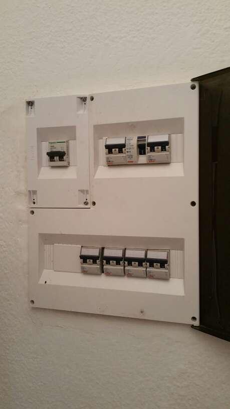 Imagen producto Electricista 3