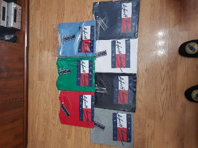 Imagen producto Camisetas nuevas  8