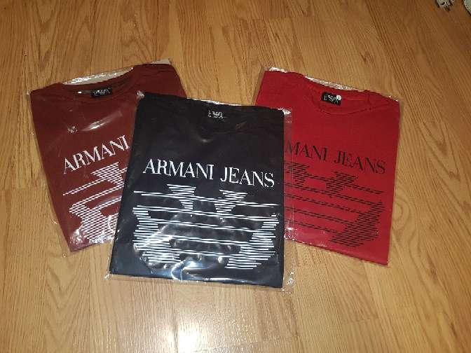 Imagen producto Camisetas nuevas  2