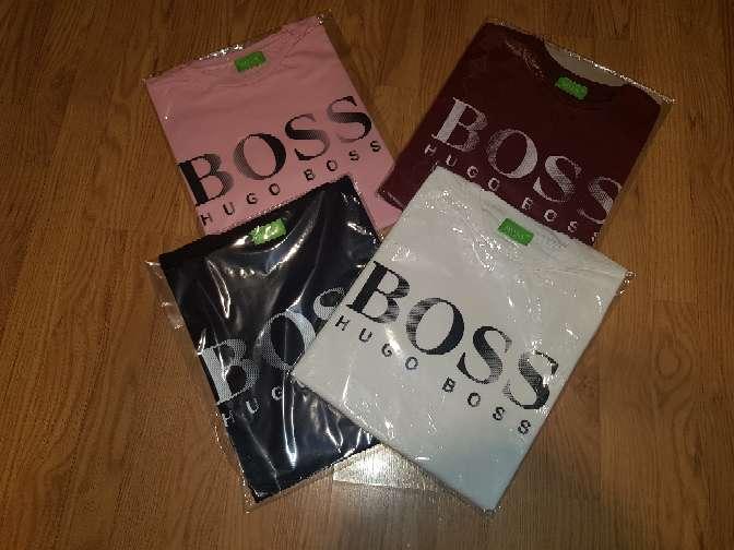Imagen producto Camisetas nuevas  5