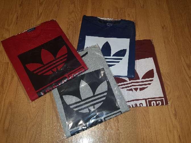 Imagen producto Camisetas nuevas  6
