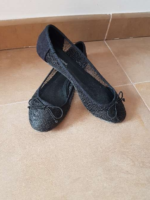 Imagen Zapatos Bailarina