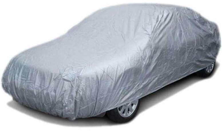 Imagen Funda de coche impermeable total nueva