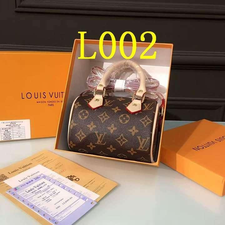 Imagen Louis v bag/bolso 2