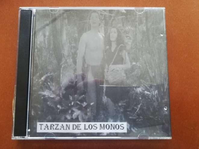 Imagen 6 DVD de Tarzan en blanco y negro