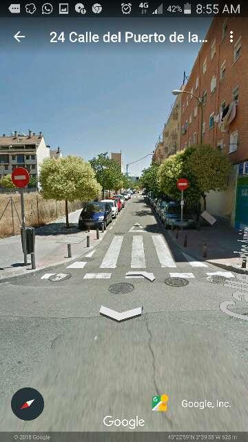 Imagen producto Vendo piso Vallecas Calle Puerto De La Morcuera. 3