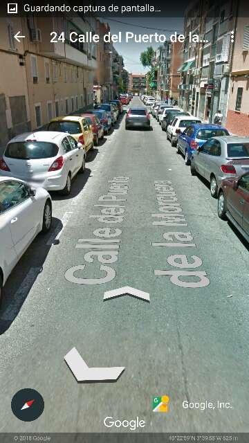 Imagen producto Vendo piso Vallecas Calle Puerto De La Morcuera. 5