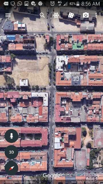 Imagen producto Vendo piso Vallecas Calle Puerto De La Morcuera. 10