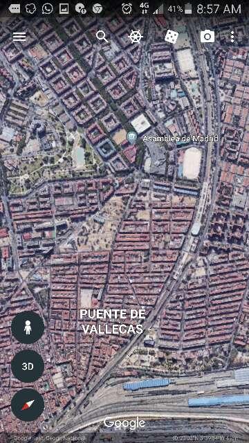 Imagen producto Vendo piso Vallecas Calle Puerto De La Morcuera. 9