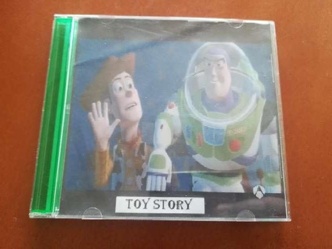 Imagen 2 DVD Toy Story las dos primeras películas