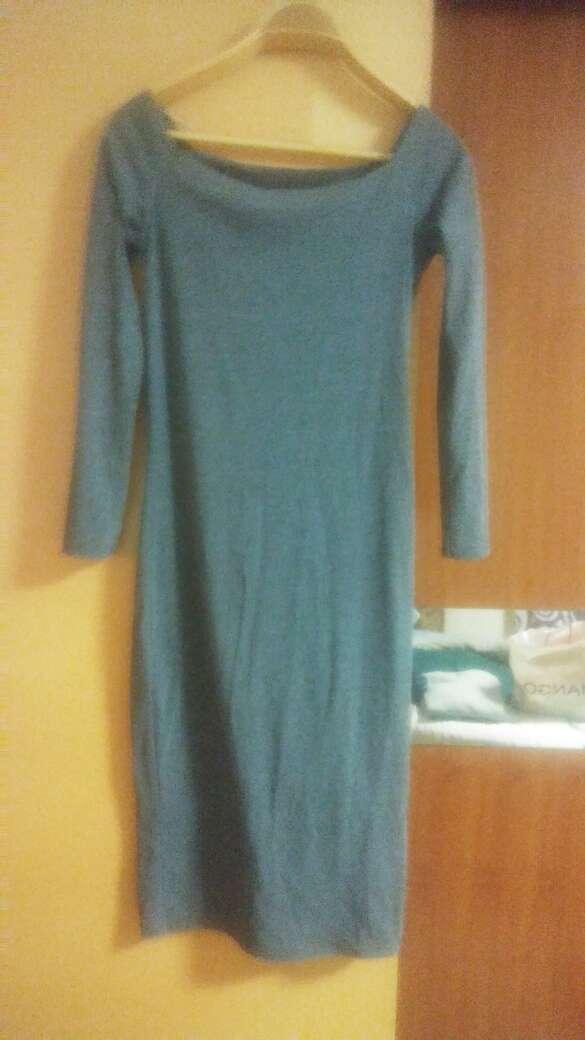 Imagen producto Vestido gris 3