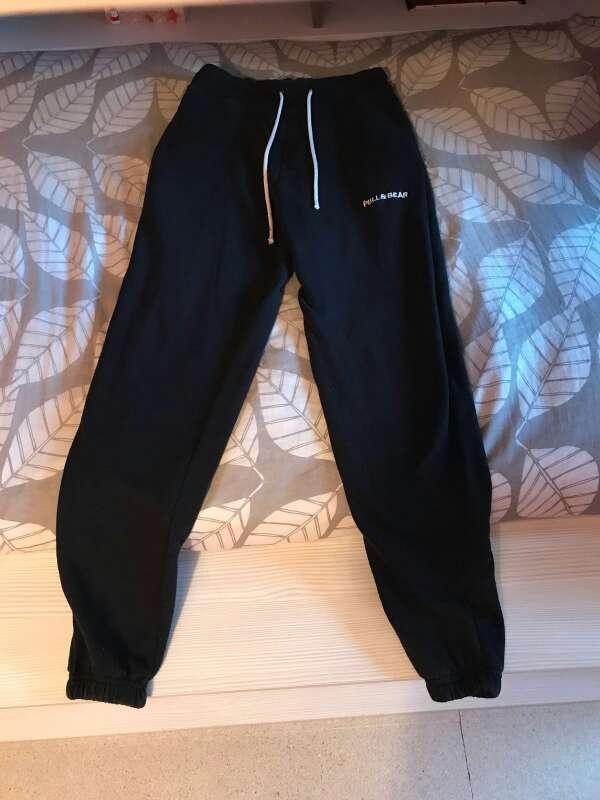 Imagen pantalon chandals