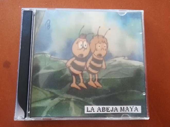 Imagen 8 DVD de La abeja Maya