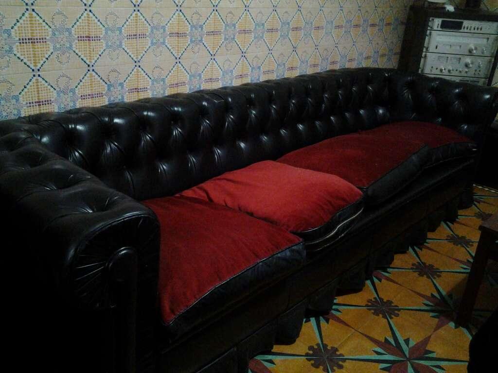 Imagen producto Sofa Chester (juego 5 piezas) 2