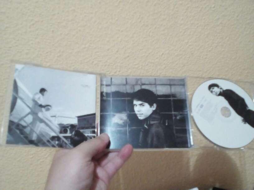 Imagen producto Doble cd cantante Raphael 2