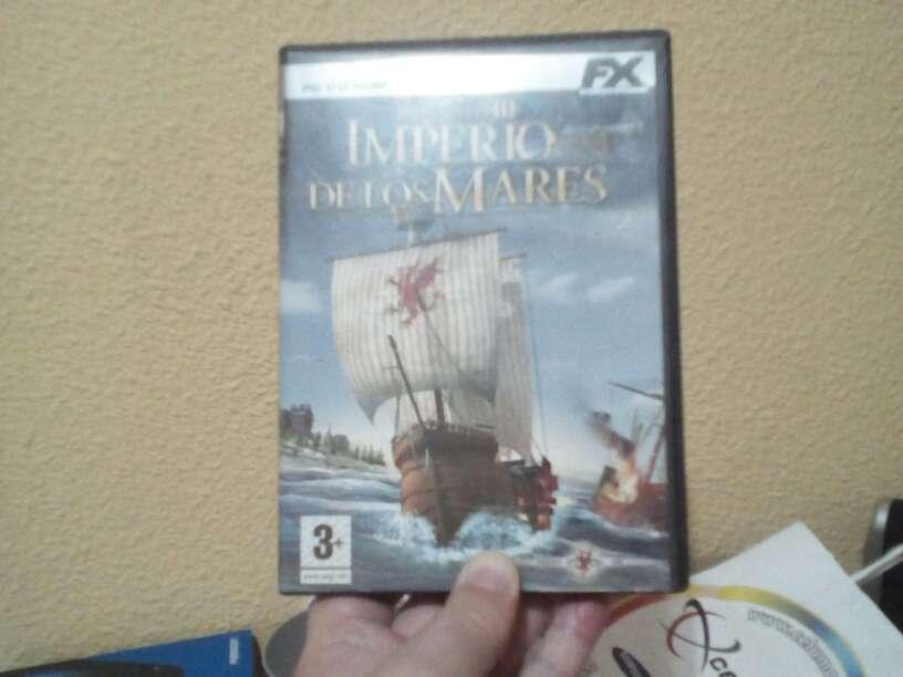 Imagen producto Vídeo juego de ordenador 2