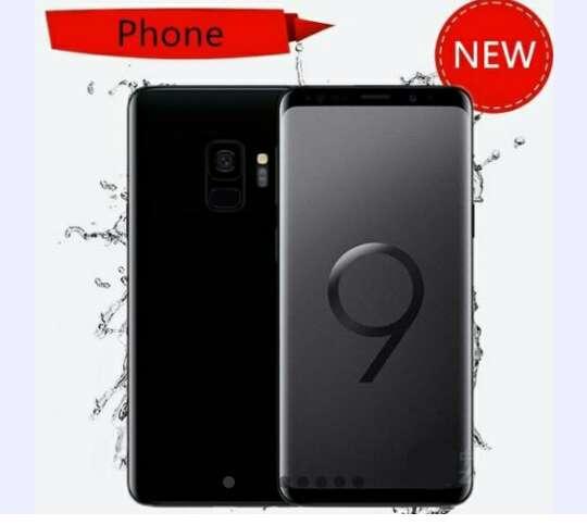 Imagen teléfono móvil S9 doble sim