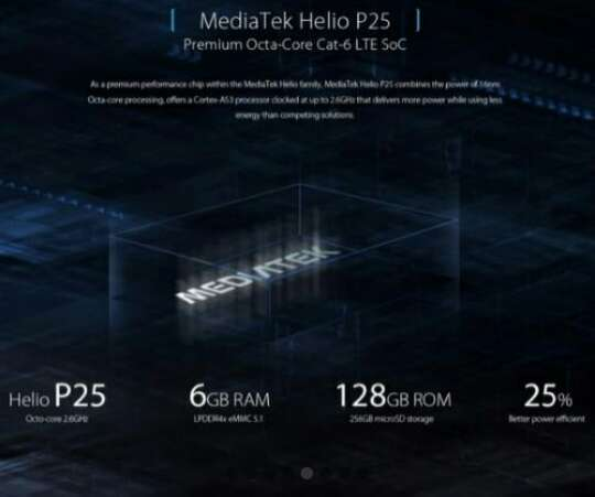 Imagen producto Teléfono móvil S9 doble sim 5