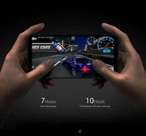 Imagen producto Teléfono móvil S9 doble sim 6