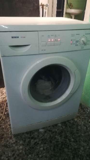 Imagen lavadora Bosch