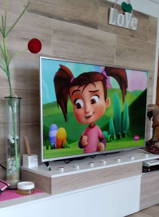 Imagen producto TV pantalla ultrafina 5