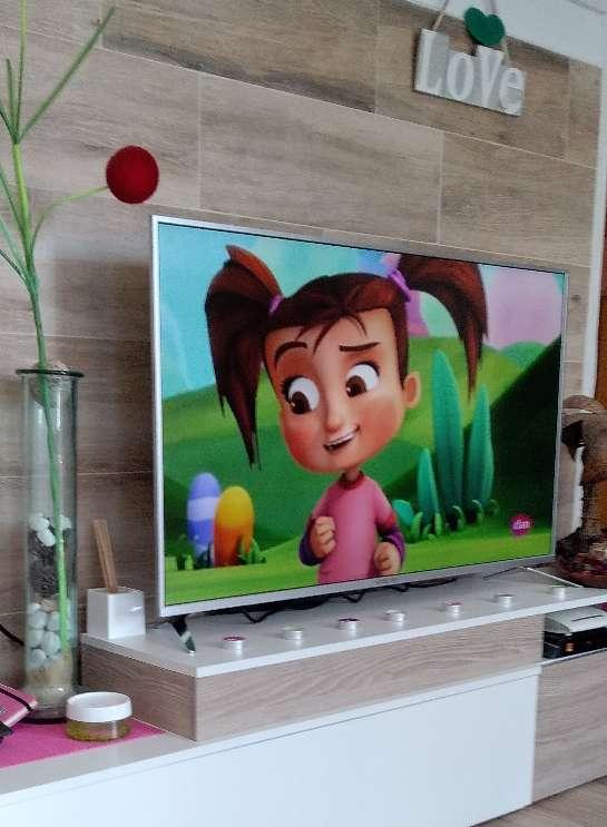 Imagen producto TV 49' 4k wifi 5