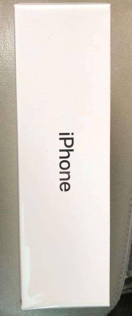 Imagen producto Phone x nuevo a estrenar precintado 3