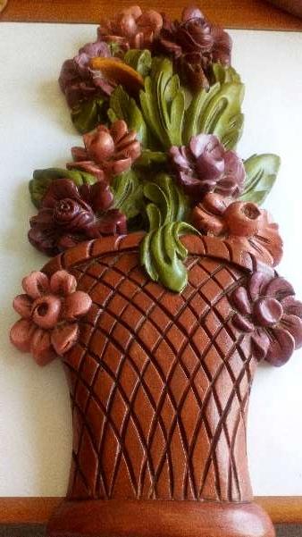 Imagen Guirnalda de flores