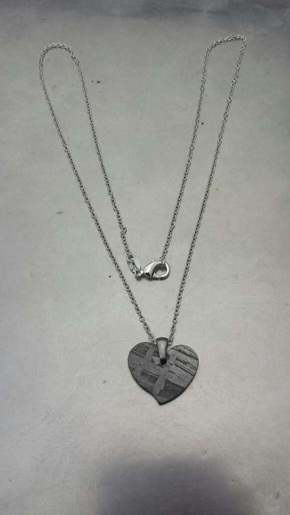 Imagen producto Corazón con cadena  3