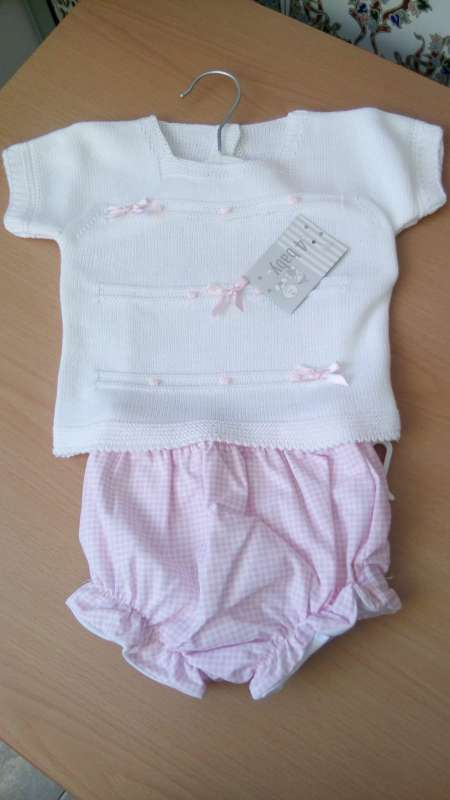 Imagen producto Cestas de bebé  2