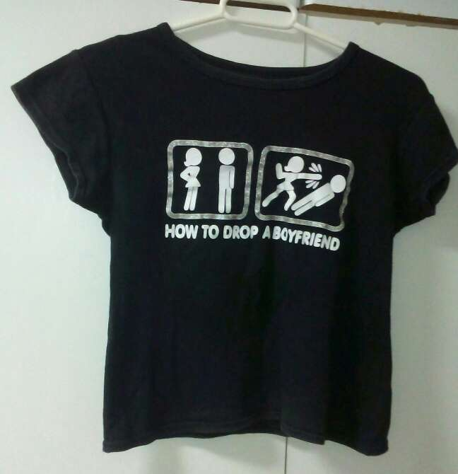 Imagen 4 Camisetas talla 36