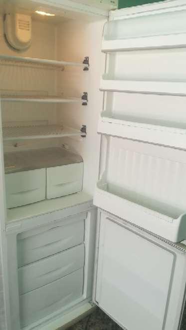Imagen frigorífico combi Ansonic