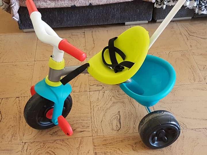 Imagen Infantil triciclo