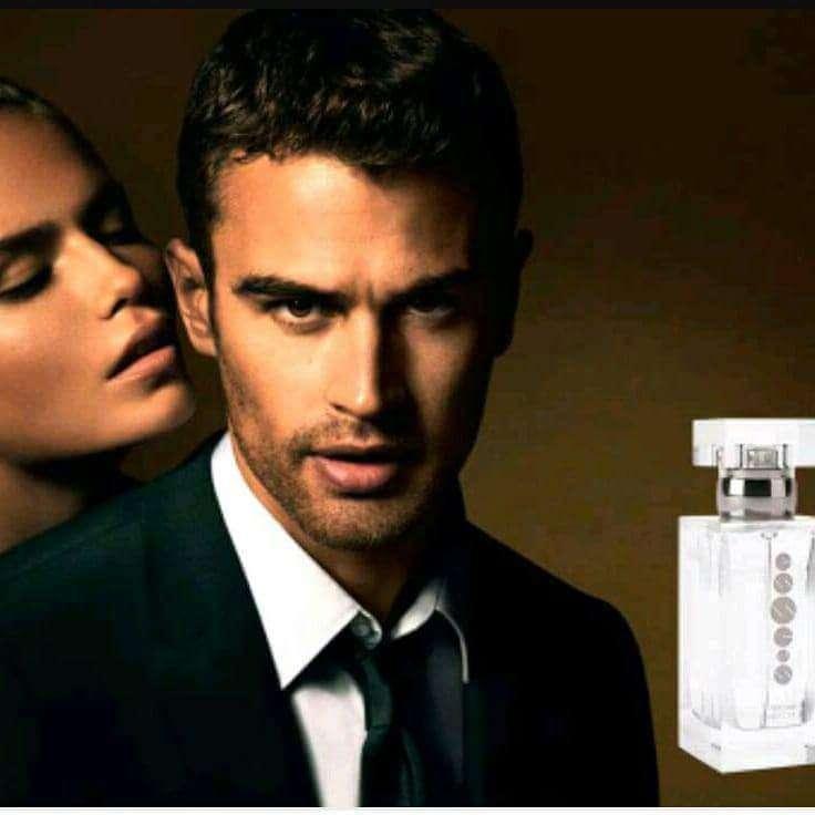 Imagen perfume 100% original