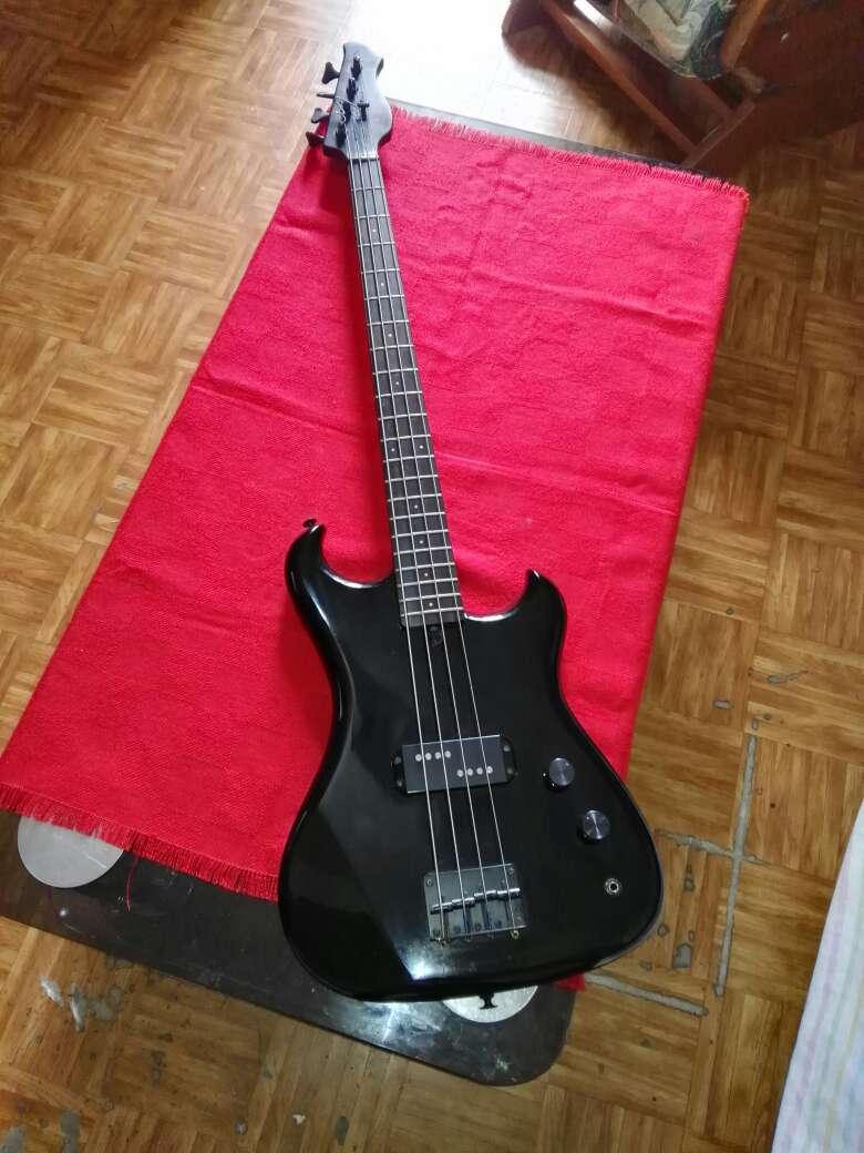 Imagen bajo electrico spectrun st bass