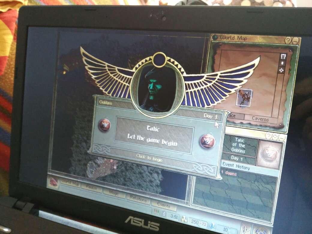 Imagen producto Age of Wonders PC videojuego retro 3