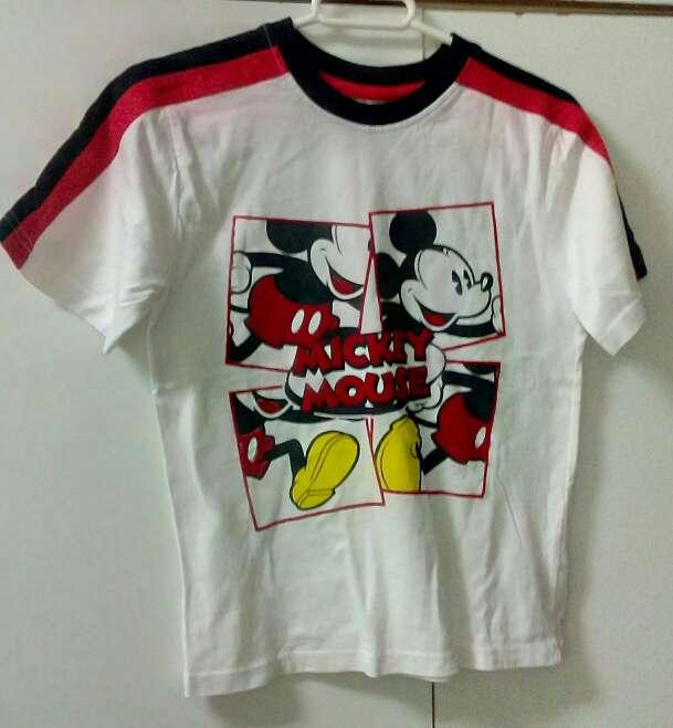 Imagen 4 Camisetas Niños 9 a 10 años