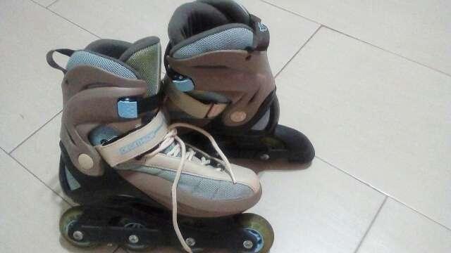 Imagen patines de lineanúmero 38