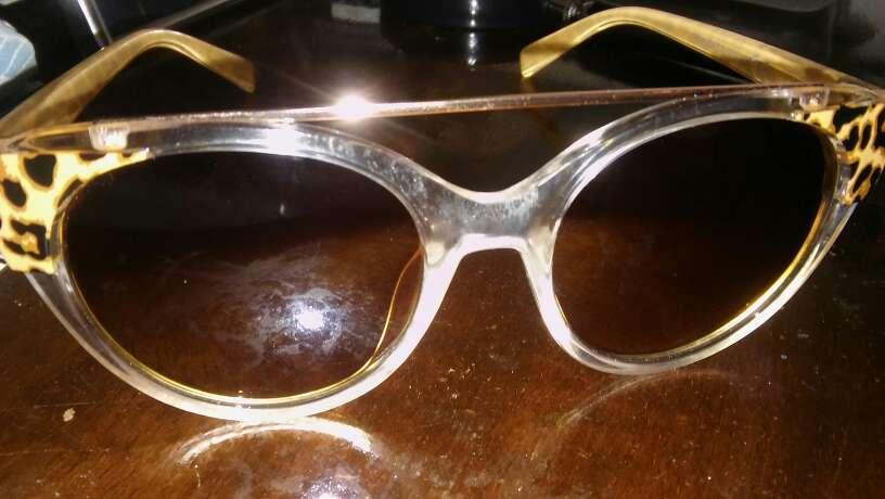 Imagen producto Gafas de sol sin estrenar modernas 3