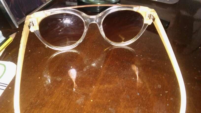 Imagen gafas de sol sin estrenar modernas