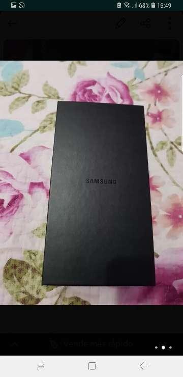 Imagen producto Samsung galaxy s9 + 2