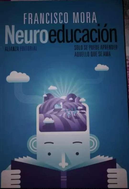 Imagen Neuroeducación
