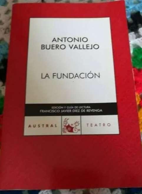 Imagen La Fundación
