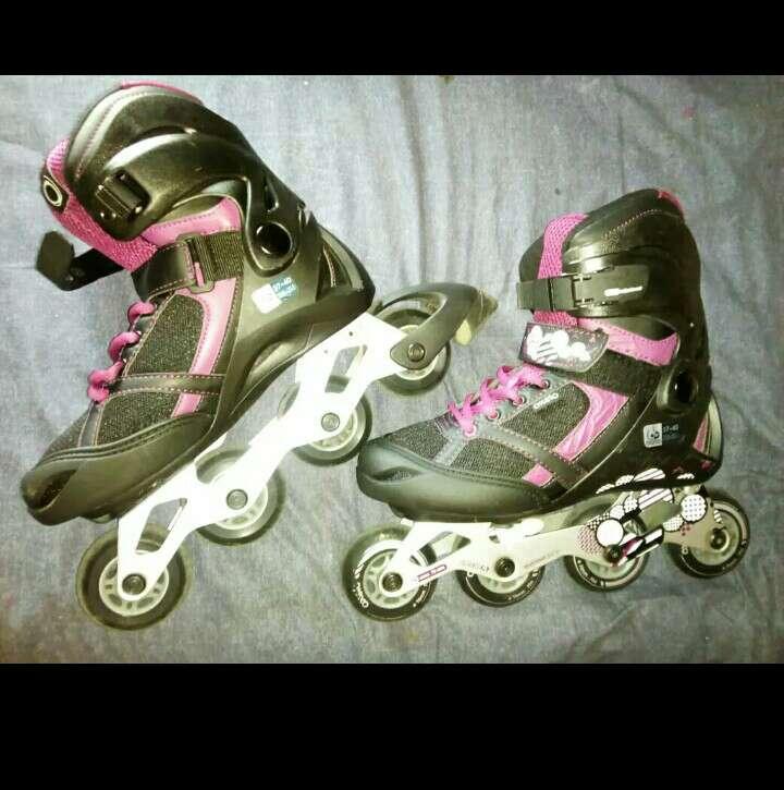 Imagen patines de linea