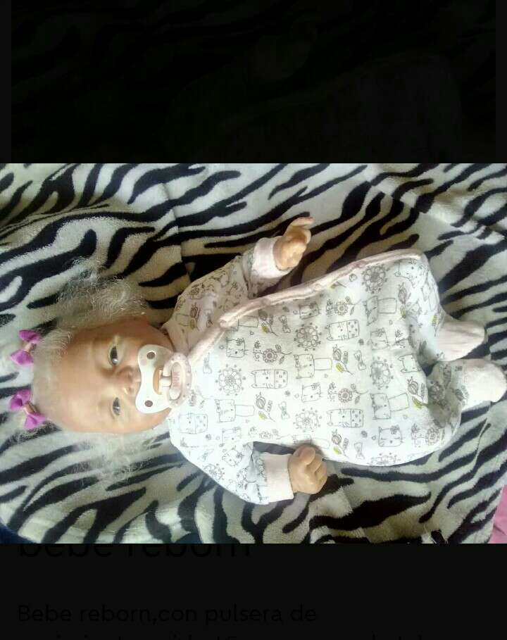 Imagen bebe reborn coco malu