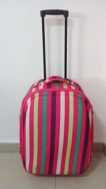 Imagen maleta Ágata Ruíz de la prada