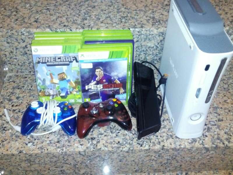 Imagen Vendo Xbox 360