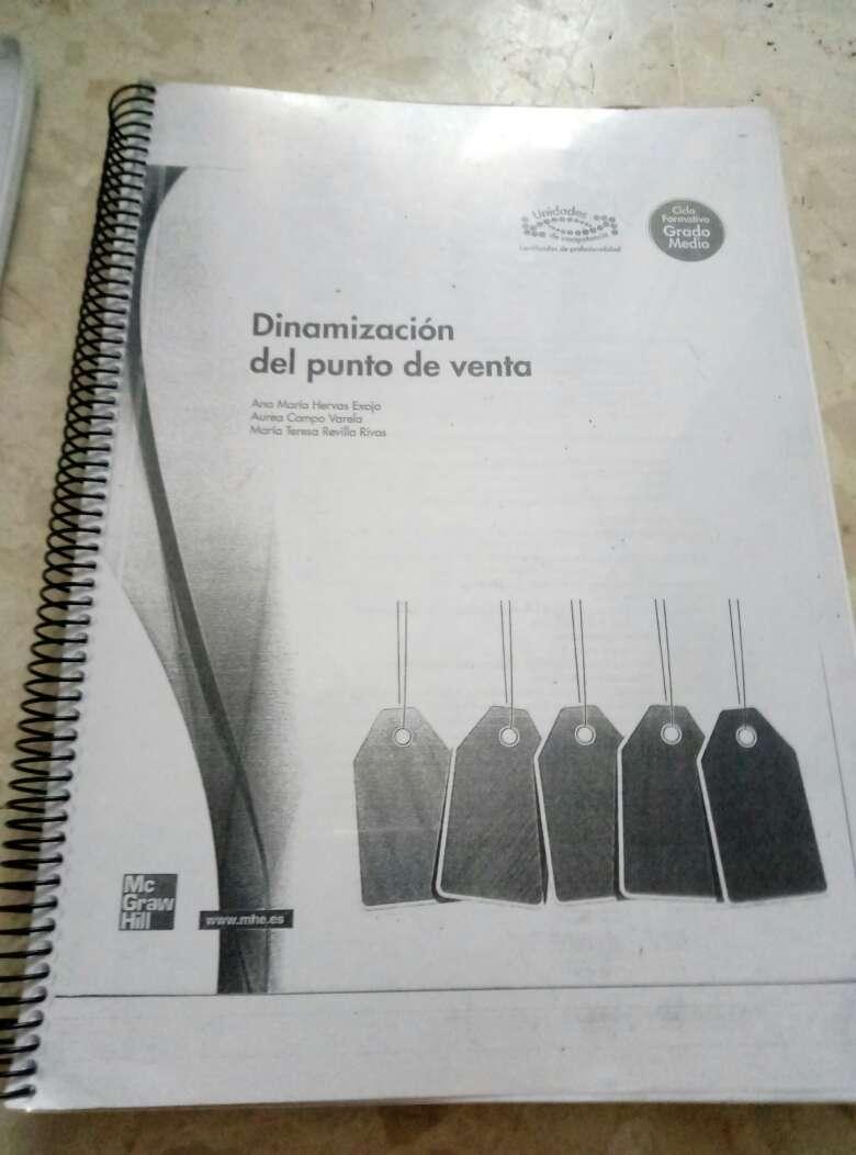 Imagen producto Libro de grado medio de comercio 3